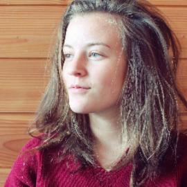 Chloé, 19 ans