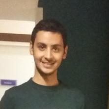 Karim, 22 ans