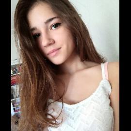 Daria, 19 ans