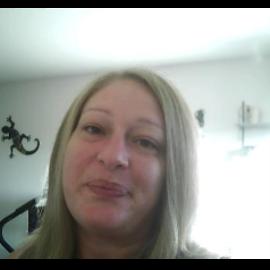 Lydie, 40 ans