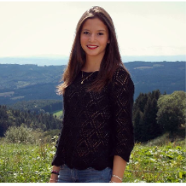 Lysandre, 20 ans