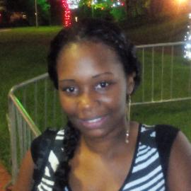 Christelle, 24 ans