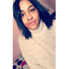 Anlaouia , 23 ans