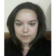 Patricia, 25 ans