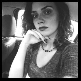 Ana Barbara, 19 ans