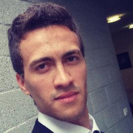 Houssam-Eddine, 25 ans