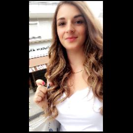 Laure , 18 ans