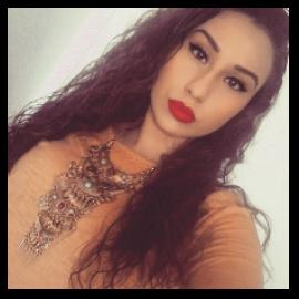 Heya, 19 ans