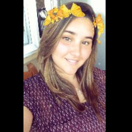 Melissa, 20 ans