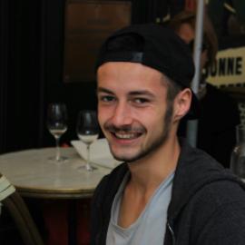 Matthieu, babysitter N°741631 à Boulogne-Billancourt