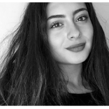 Adeline, 17 ans
