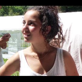 Adèle, 17 ans