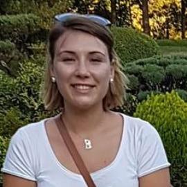 Gwenaelle, 24 ans