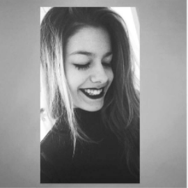 Maeva, 20 ans