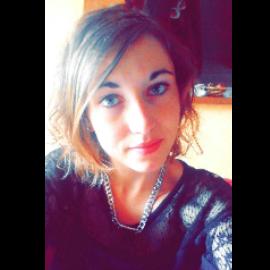 Marie, 22 ans