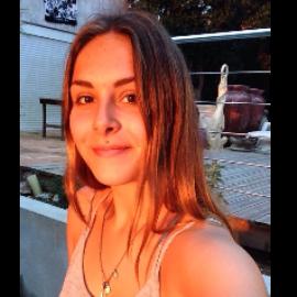 Ilona, 20 ans