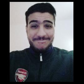 Abdelilah, 23 ans