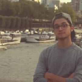 Eliav, 22 ans
