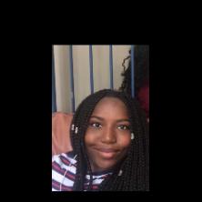 Yaelle, 17 ans