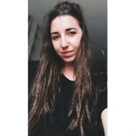 Léa, 19 ans