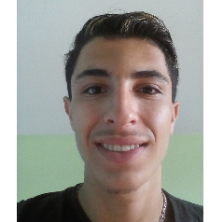 Yanis, 20 ans