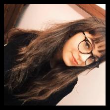 Chloé, 18 ans