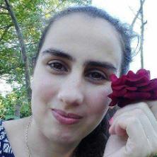Yasmina, 28 ans