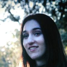 Mathilde, 18 ans