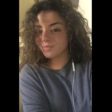 Lea, 17 ans