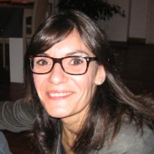 Audrey, 41 ans