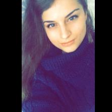 Emilie, 20 ans