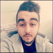 Yacine, 21 ans