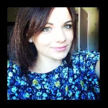 Alix, 19 ans