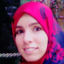 Amel, 26 ans