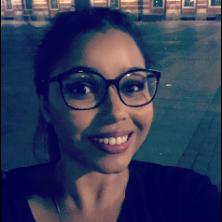 Laura, 27 ans