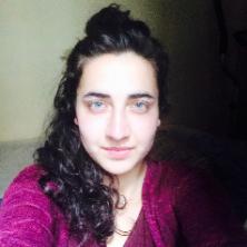 Ambre, 20 ans