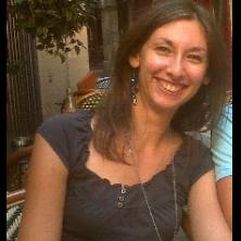 Amandine, 33 ans