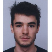 Hugo, 20 ans