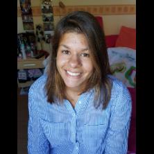 Alexandra, 17 ans