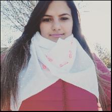 Raouaa, 21 ans