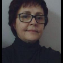 Solange, 58 ans