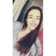 Lisa, 19 ans