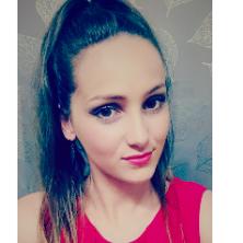 Mélissa , 24 ans