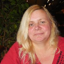 Marie France, 50 ans