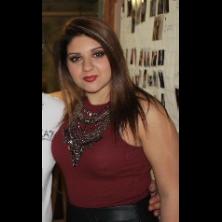 Victorine , 20 ans