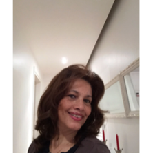 Laineth, 55 ans