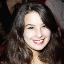 Ornella, 22 ans
