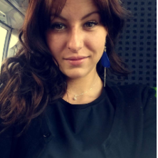 Ophelie, 22 ans
