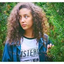 Laila, 18 ans