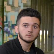 Jordan, 18 ans